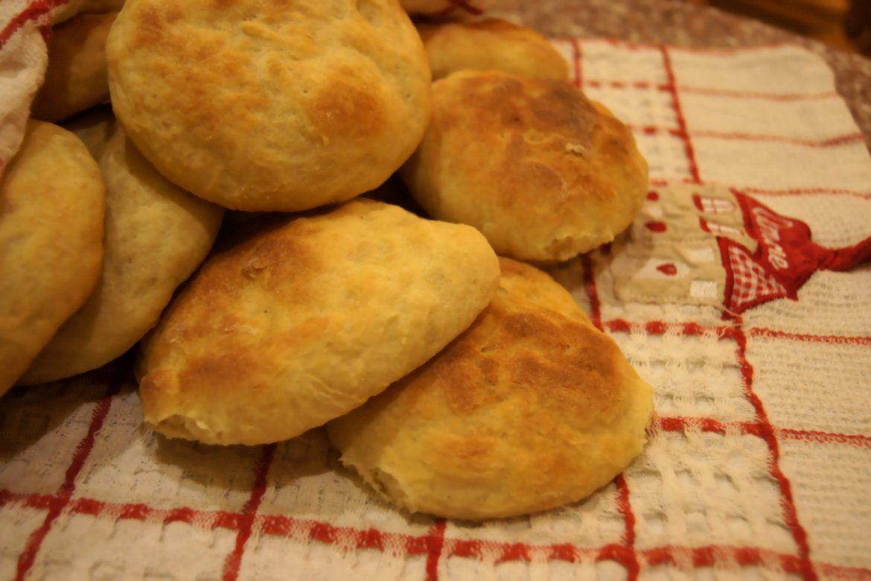 Panini alle patate